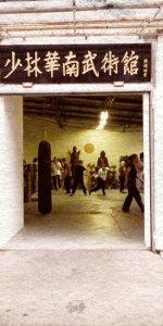 Shaolin Wahnam Frankfurt Chamber