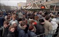 Moscow winter Mc