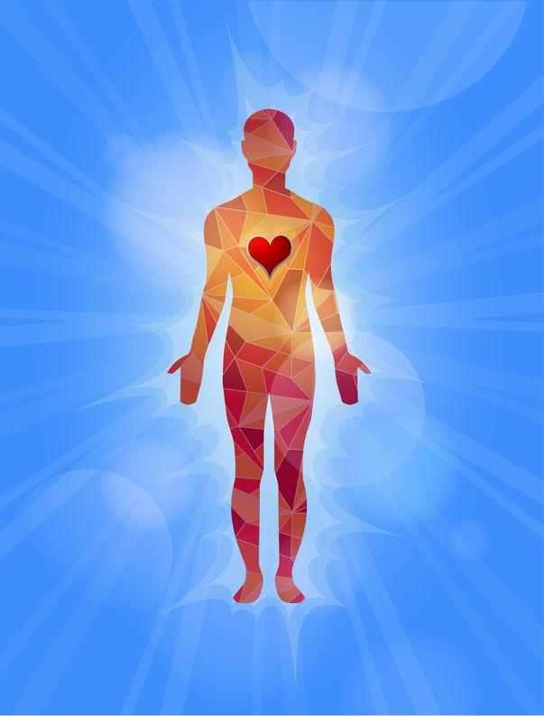 Der tägliche Weg…Herz oderGeist
