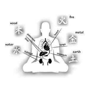 Energie -Bewegung / QiBewegung
